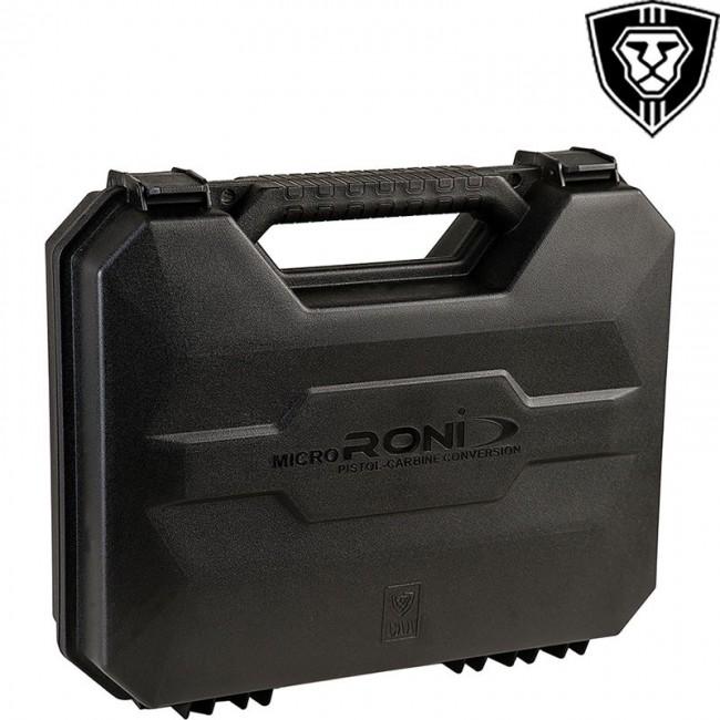 Valise de transport pour Micro Roni® génération 3 et 4