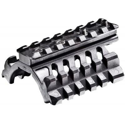 Rails Picatinny garde-main origine M4 / AR15
