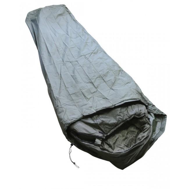 Sursac de couchage BIVI BAG Kombat Vert OD
