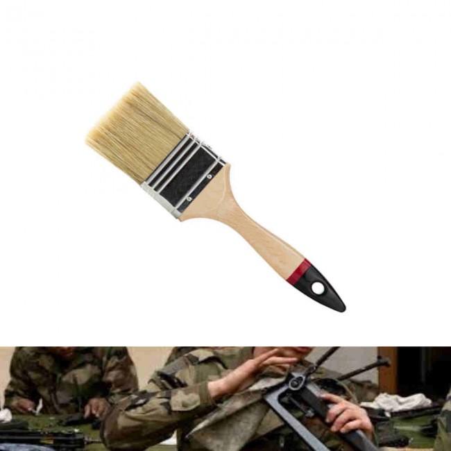 Pinceau Dépoussiérage Armement 38/50mm