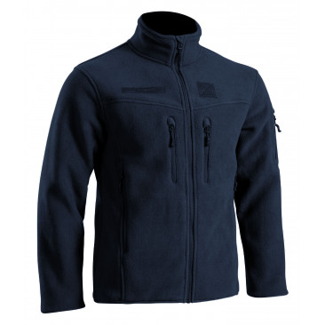 Blouson polaire DEFENDER Dark Navy