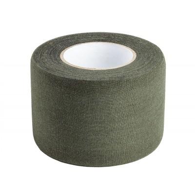 Bande adhésive 5 cm x 10 m Vert Od