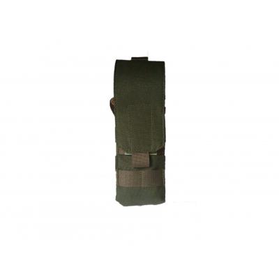 AMS - Poche 1 Chargeur AK47/HK416 Olive Green