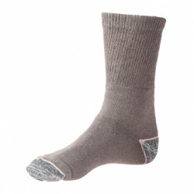 Mi-chaussettes de combat X2 COYOTE