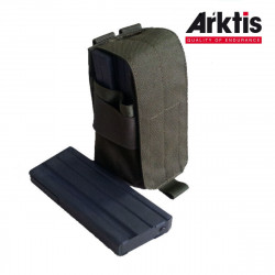 AMS Poche 3 chargeurs FAMAS/M16