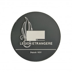 "Patch 3D PVC ""LEGION 1831"" 8cm"