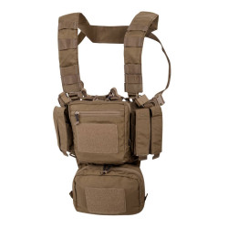 Chest Rig (TMR)® Helikon Coyote