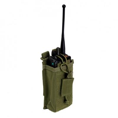 Poche radio Vert Tac Od.