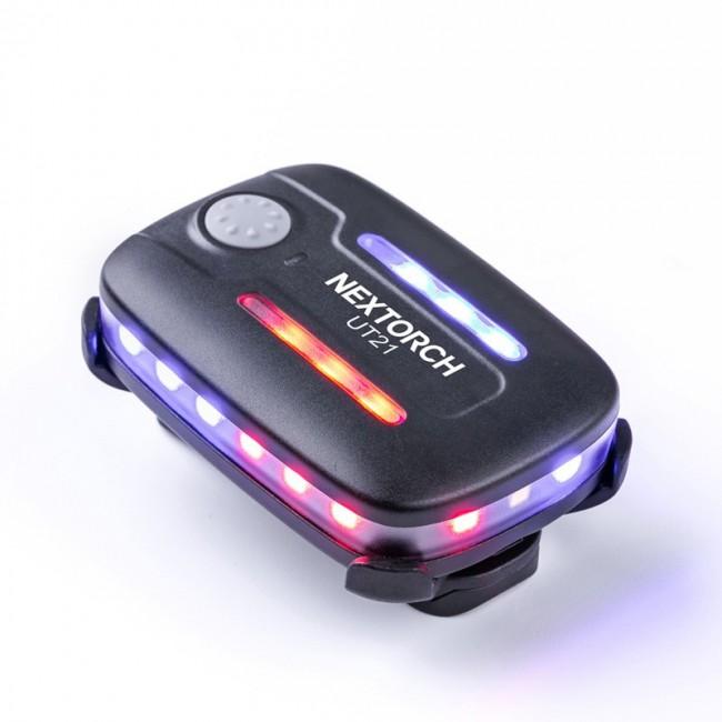 Lampe de détresse Multifonction rechargeable UT21