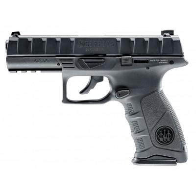 Pistolet BERETTA APX CO2 Cal. 6 mm BB 1.4 Joules
