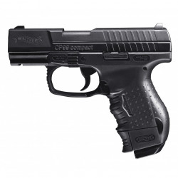 Pistolet Walther CP99 Compact CO2 Cal. BBs 4.5mm Blowback 1.9J