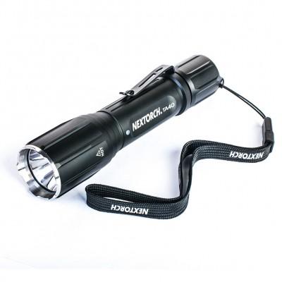 Lampe Tactical LED Flashlight TA40 - 1040lm
