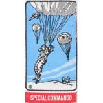 SPECIAL COMMANDO